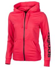 Adidas Essentials Linear naisten huppari