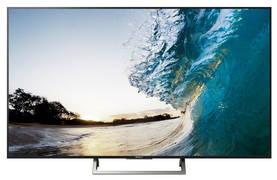 """Sony KD-49XE8077 (49""""), LED-televisio"""