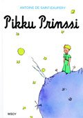 Pikku Prinssi, kirja