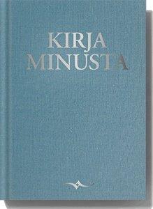 Kirja minusta - 300 kysymystä jotka auttavat sinua kirjoittamaan oman elämäsi tarinan (Stefan Ekberg), kirja