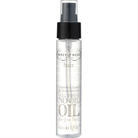 Percy & Reed Smooth, Sealed & Sensational - Volumising No-oil Oil Fine Hair 60ml