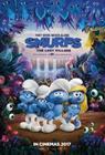 Smurffit: Kadonnut kylä (Smurfs: The Lost Village, 2017, Blu-Ray), elokuva