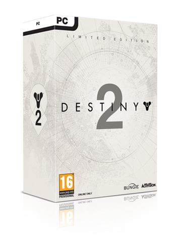 Destiny 2, PC-peli
