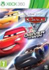 Cars 3: Driven to Win, Xbox 360 -peli