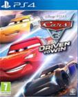 Cars 3: Driven to Win, PS4-peli