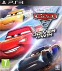 Cars 3: Driven to Win, PS3-peli