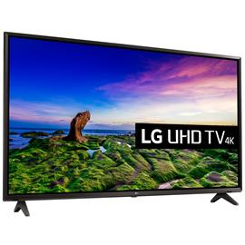 """LG 43UJ630V (43""""), LED-televisio"""