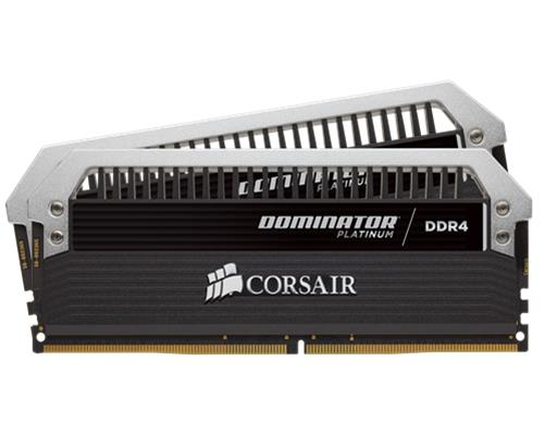 16 GB, 3866 MHz DDR4 (4 x 4 GB kit), keskusmuisti