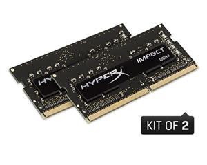 32 GB, 2666 MHz SO-DIMM DDR4 (4 x 8 GB kit), keskusmuisti