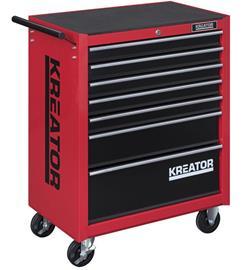 Kreator KRT653004 348-os, työkaluvaunu