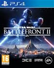 Star Wars: Battlefront II (2), PS4-peli