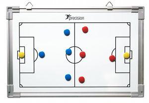 Precision Training Taktiikkataulu