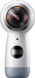 Samsung Gear 360 (2017), 360-asteen kamera