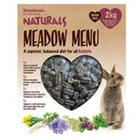 Meadow Menu Rabbit Rosewood 2 kg