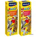 Vitakraft Kräcker -papukaijankeksit - 2 x manteli & viikuna