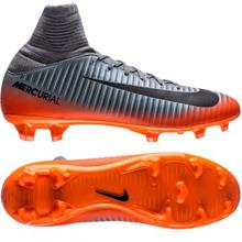 Nike Mercurial Superfly V CR7 Chapter 4 FG - Harmaa/Oranssi Lapset