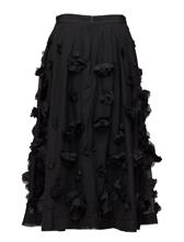 French Connection Agnes Flroal Maxi Skirt 15092563
