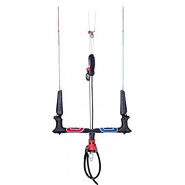 Ozone BAR C4 V6 38cm with 4 x 23m Lines