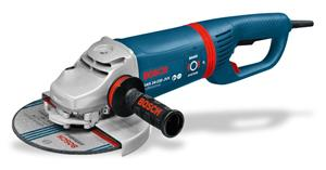 Kulmahiomakone Bosch GWS 24-230 JVX Professional
