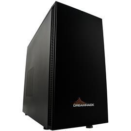 DreamHack eSports (i7-7700K, 16 GB, 500 GB SSD, Win 10) DHPCESPORTSV1, keskusyksikkö
