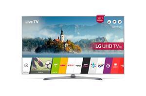 """LG 55UJ750V (55""""), LED-televisio"""