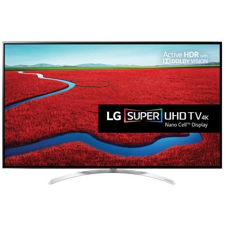 """LG 55SJ850V (55""""), LED-televisio"""