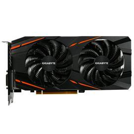 Gigabyte Radeon RX 580 Gaming 4 GB, PCI-E, näytönohjain