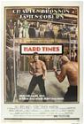 Hard Times (1975, Blu-Ray), elokuva