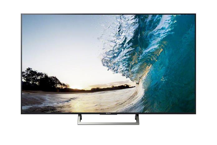 """Sony KD-55XE8505 (55""""), LED-televisio"""