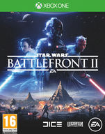 Star Wars: Battlefront II (2), Xbox One -peli