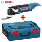Bosch GOP 18 V-28 Professional (06018B6002) 18V, akkumonitoimityökalu (ilman akkua ja laturia)