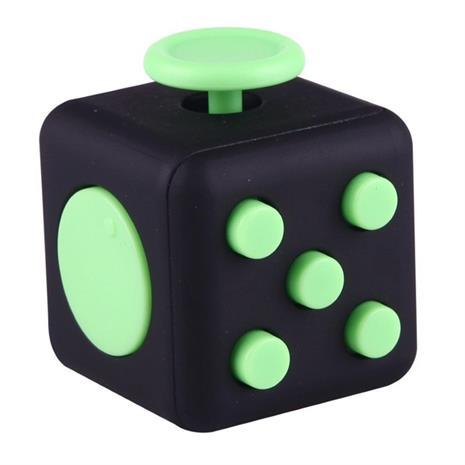 Fidget Cube, stressilelu