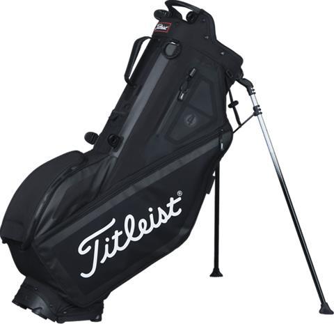 Titleist Players 4 Stand Bag, kantobägi