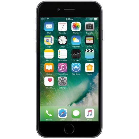 Apple iPhone 6 32 GB, puhelin
