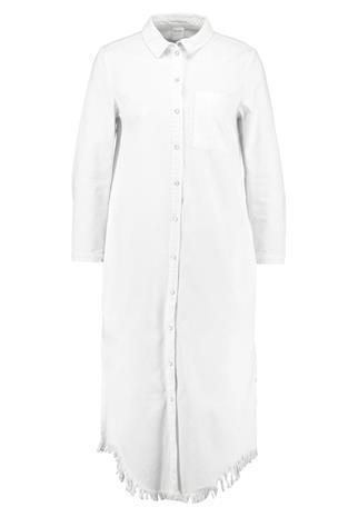 ONLY STUJULIA Vapaaajan mekko bright white