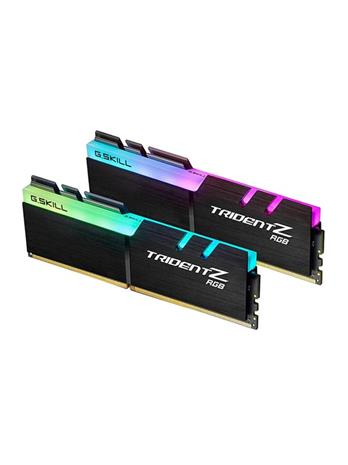 16 GB, 4000 MHz DDR4 (2 x 8 GB kit), keskusmuisti