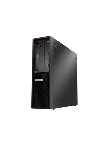Lenovo ThinkStation P310 30AT 30AT004SMT (i7-6700, 8 gb, 256 gb, win 10), keskusyksikkö