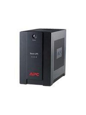APC Back-UPS BX500CI 500VA AVR IEC, UPS-laite