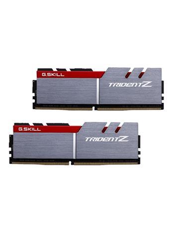 8 GB, 3600 MHz DDR4 (2 x 4 GB kit), keskusmuisti