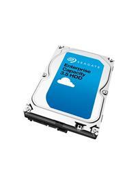 Seagate Enterprise Capacity (6 TB, SATA 6 Gb/s) ST6000NM0175, kovalevy