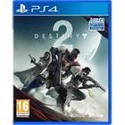 Destiny 2, PS4-peli