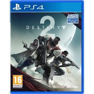 Destiny 2, PS4-peli