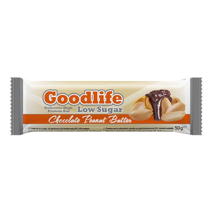 goodlife low sugar