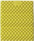 Therm-a-Rest Z Seat SOL matkatekstiili , keltainen/hopea