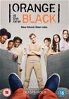 Orange Is The New Black: Kausi 4, TV-sarja