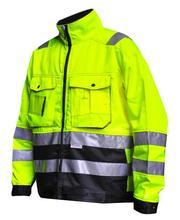 Timco Workwear näkyvä työtakki