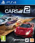 Project Cars 2, PS4-peli