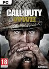 Call of Duty: WWII (2), PC -peli