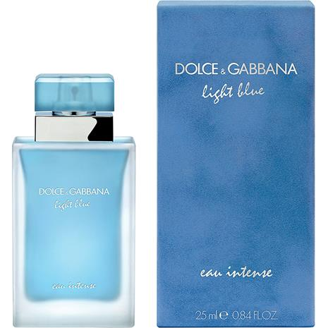 Dolce & Gabbana Light Blue Intense - EdP 25ml
