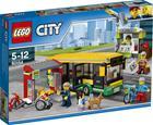 LEGO City, 60154, Linja-autoasema